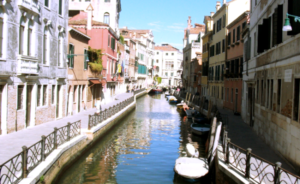 12 Quotes About Venice You'll Just Adore!