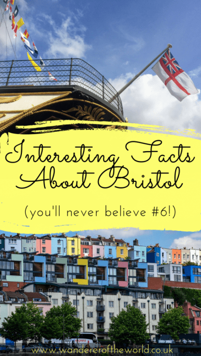 23 Really Interesting Facts About Bristol (You'll Never Believe #6!)