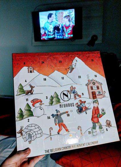 Neuhaus Advent Calendar