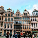 2 Days in Brussels, Belgium: The Perfect Weekend Itinerary