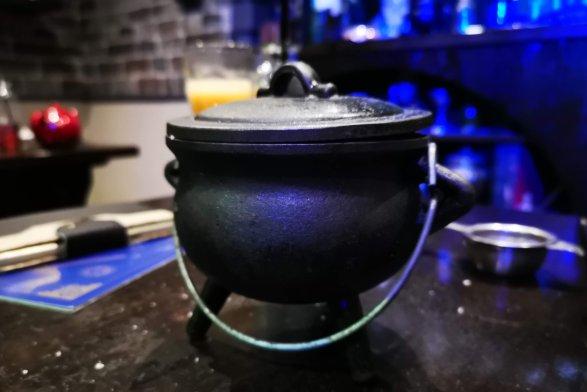 Magical Afternoon Tea