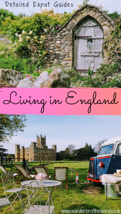 21 Pros and Cons of Living in England