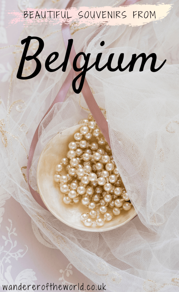 10 Fabulous Souvenirs From Belgium You'll Love