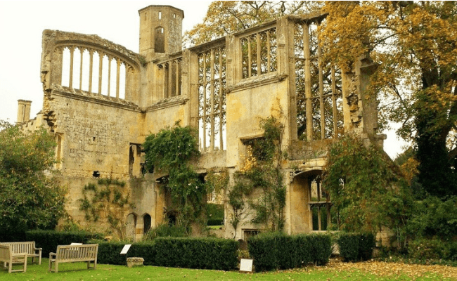 Haunted Sudeley Castle at Halloween [Review]