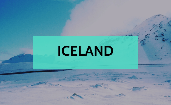 Iceland Travel Blogs