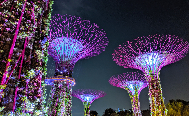 2 Days in Singapore Itinerary For An Epic Stopover