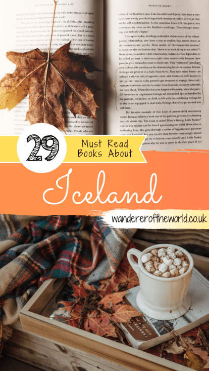 29 Books About Iceland That Are Total Must Reads!