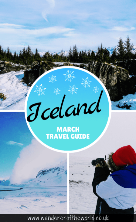 41 Photos Of Iceland In March Proving It's The Land Of Ice & Fire