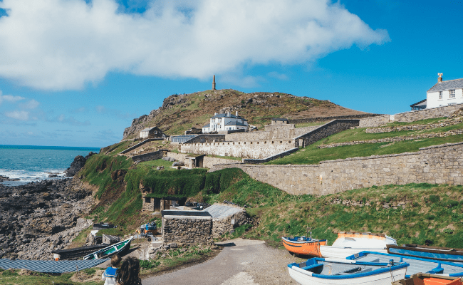 Where To Stay In Cornwall_ Best Towns, Hotels + B&Bs