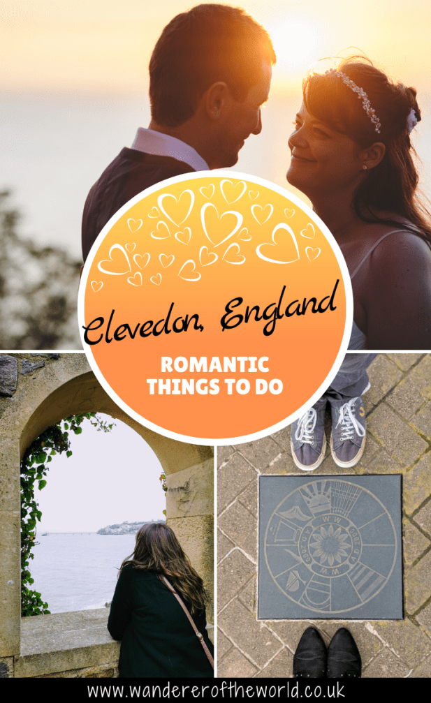 Romantic Things To Do In Clevedon, England