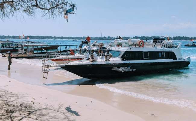 Blue Water Express Bali: Honest Review (+ Top Tips!)