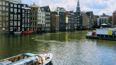 43 Quotes About Amsterdam & Clever Puns For Your Instagram
