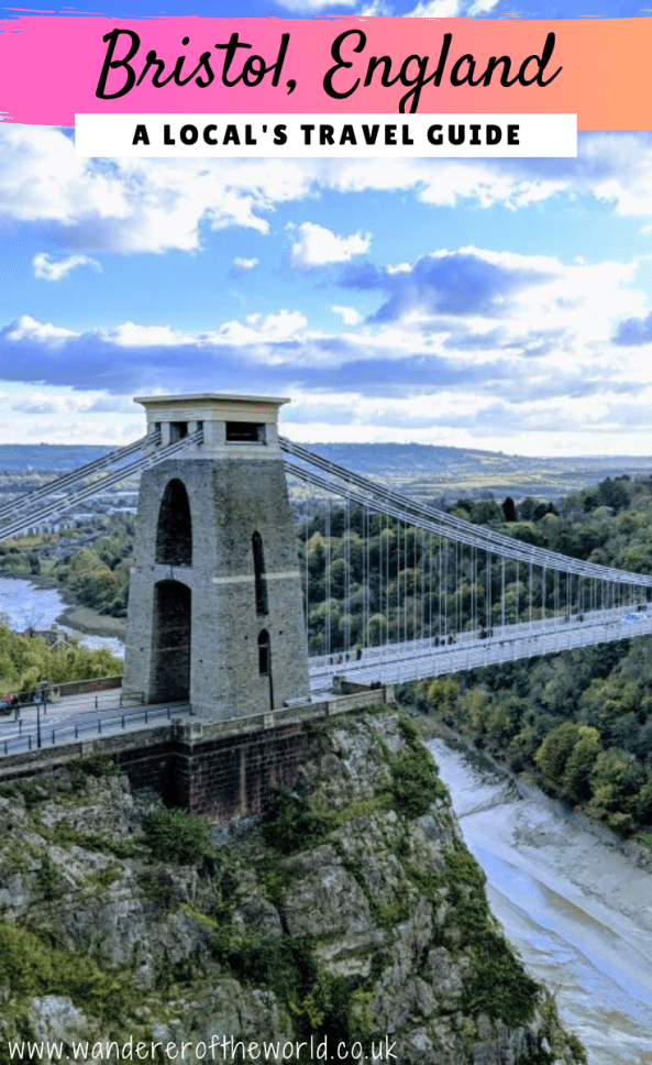 A Local's Guide To Bristol: Insider Tips + Things To Do