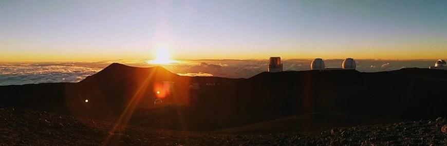 Mauna Kea Dark Sky Reserve