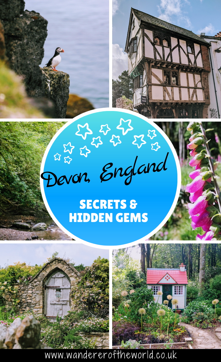 Secrets Of Devon & The Hidden Gems You Must Discover!