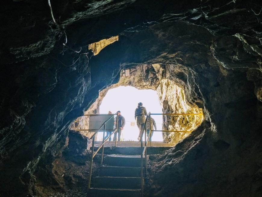 UK Caves