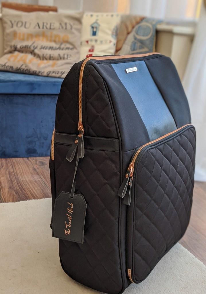 Travel Hack Pro Cabin Case
