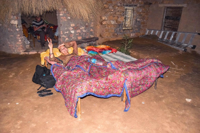Wanderers & Warriors - Charlie & Lauren UK Travel Couple - Places To Visit In Jaisalmer - A Jaisalmer Tour jaisalmer desert camp