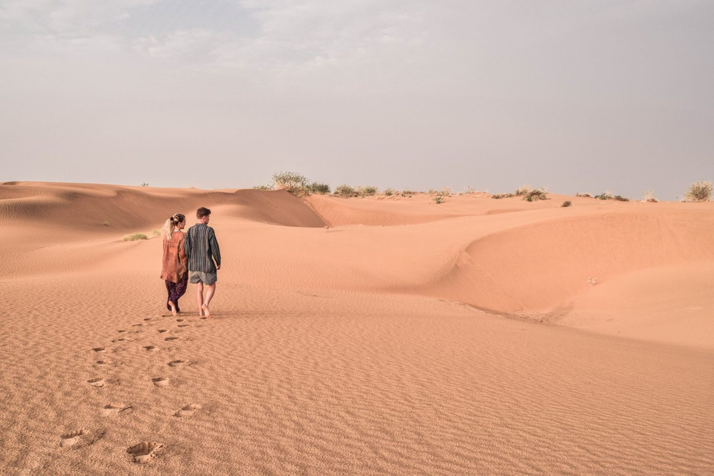 Places To Visit In Jaisalmer – A Jaisalmer Tour