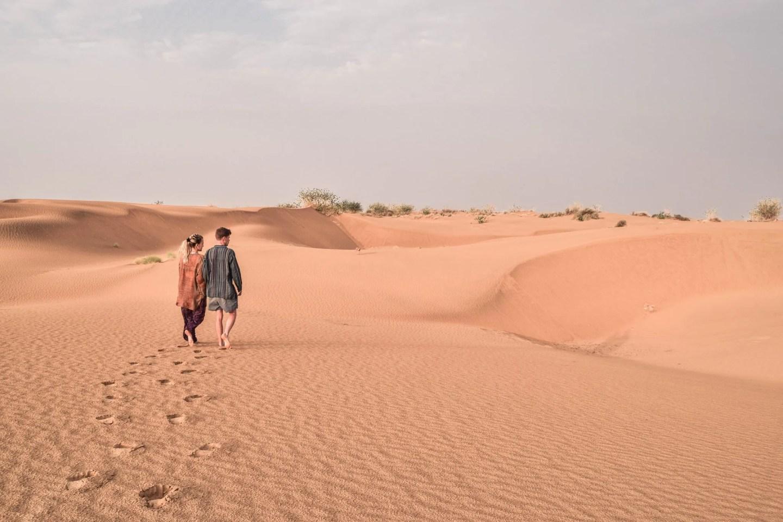 Places To Visit In Jaisalmer – A Jaisalmer Tour