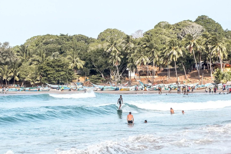 Wanderers & Warriors - Things To Do In Arugam Bay Sri Lanka - Arugam Bay surfing