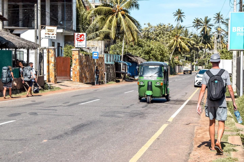 Wanderers & Warriors - Charlie - Mirissa, Sri Lanka
