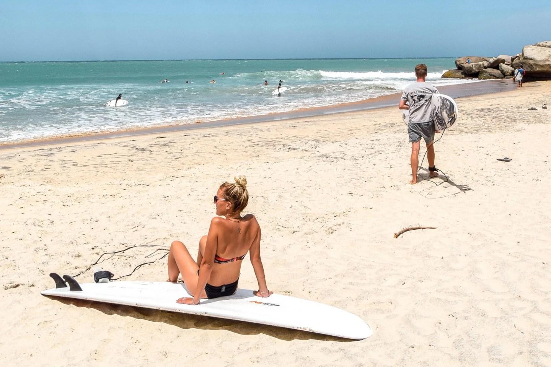 Wanderers & Warriors - Charlie & Lauren UK Travel Couple - Things To Do In Arugam Bay Sri Lanka - Best Surf Spots In Sri Lanka Surf Spots
