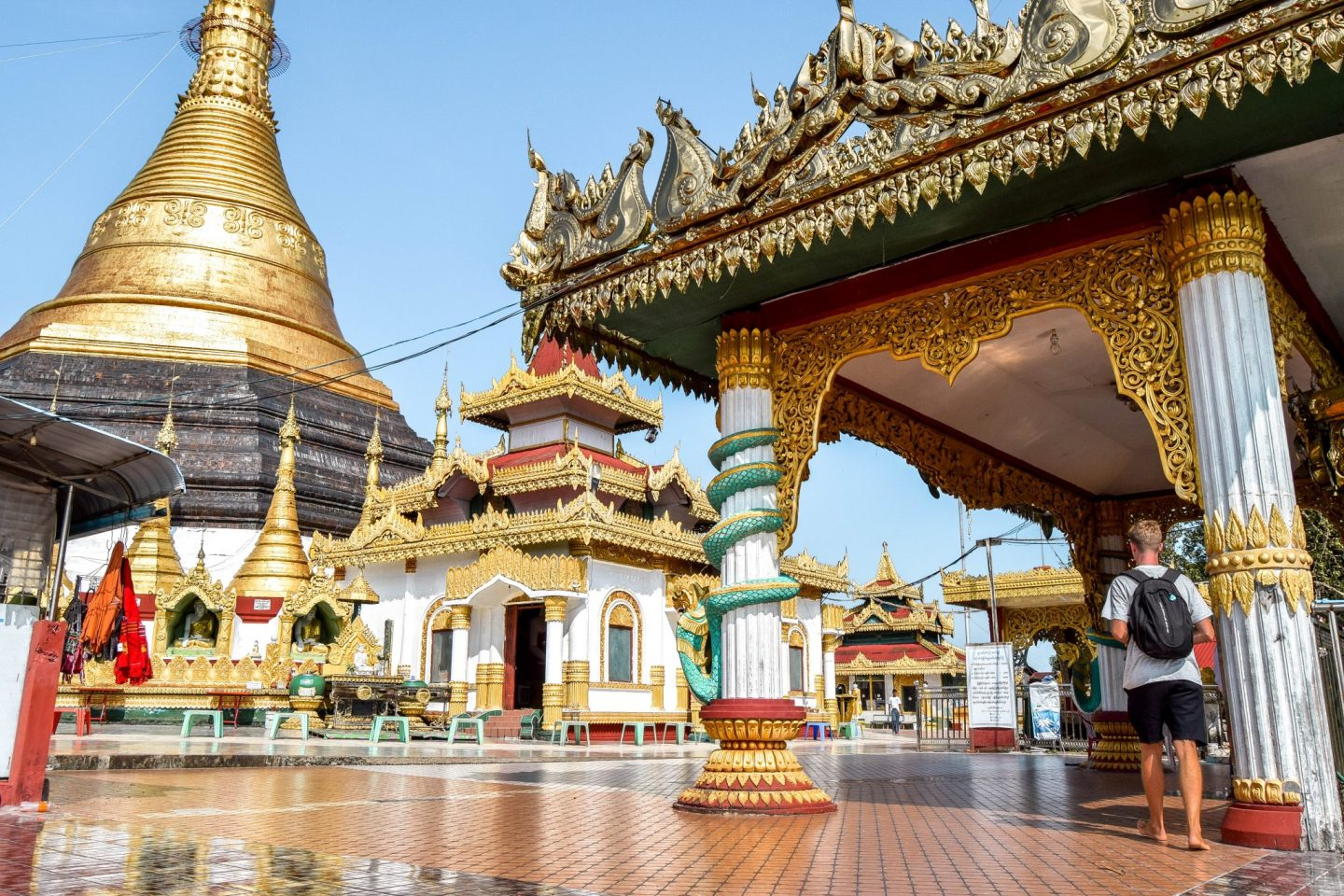 Why To Visit Mawlamyine & Hpa An In Myanmar