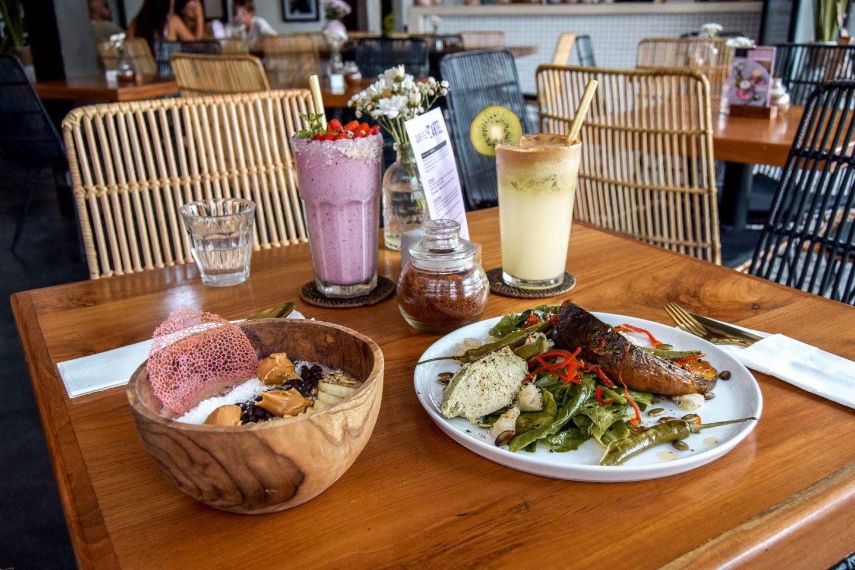 Wanderers & Warriors - Coffee Cartel Bali - Best Restaurants In Seminyak Restaurants