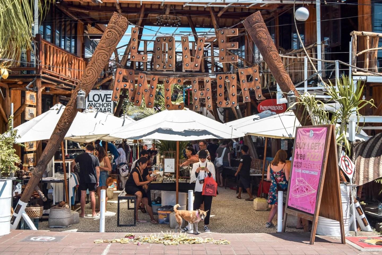 Wanderers & Warriors - Love Anchor Market - 13 Things To Do In Canggu Bali