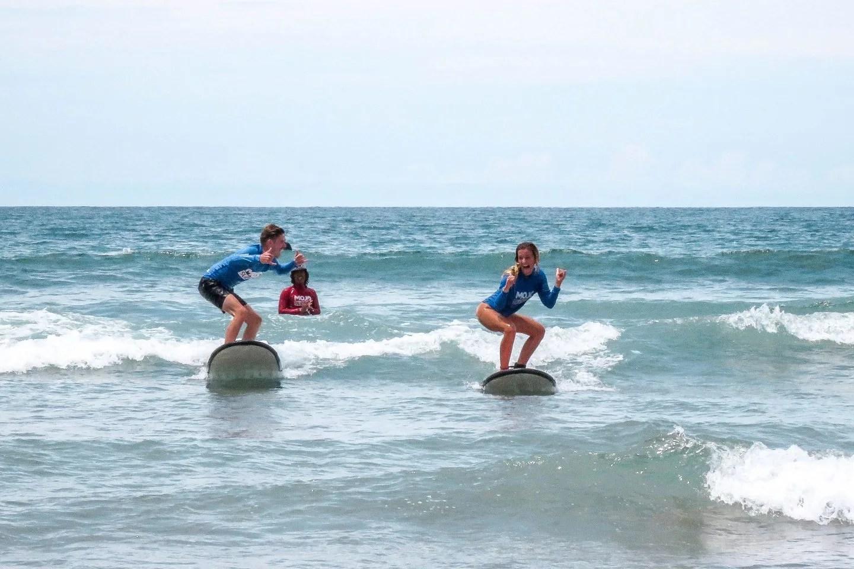 Wanderers & Warriors - Charlie & Lauren UK Travel Couple - 13 Things To Do In Canggu Bali