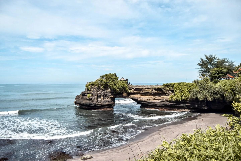 Wanderers & Warriors - Tanah Lot Temple - 13 Things To Do In Canggu Bali