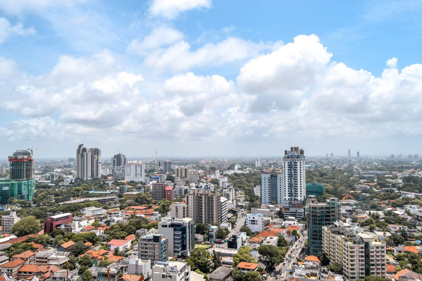 Tourist Places In Colombo & Things To Do