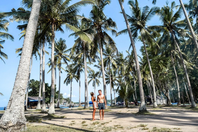 Crystal Bay Beach – Nusa Penida, Bali