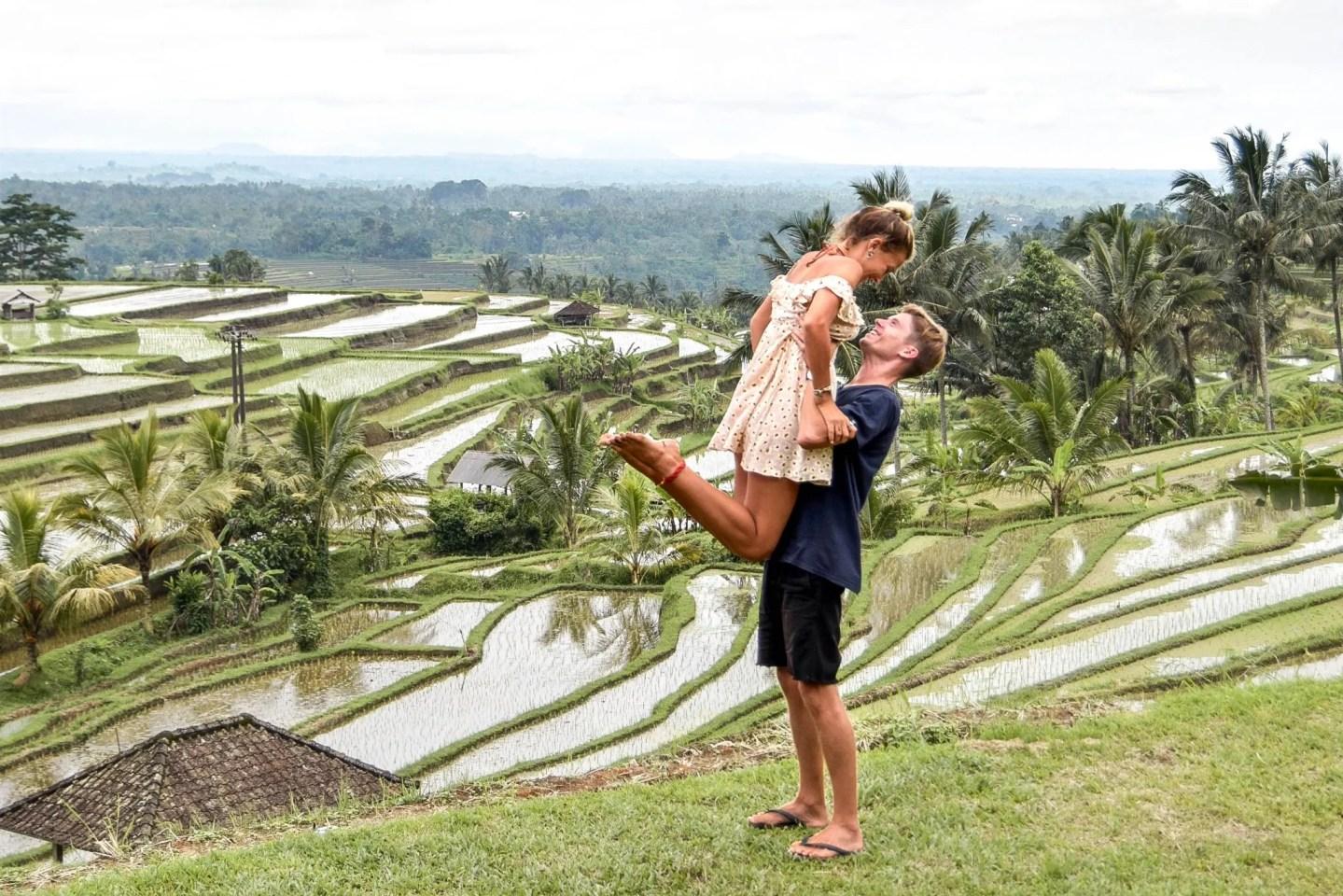 Jatiluwih Rice Terrace Bali – The Best Rice Fields In Bali?