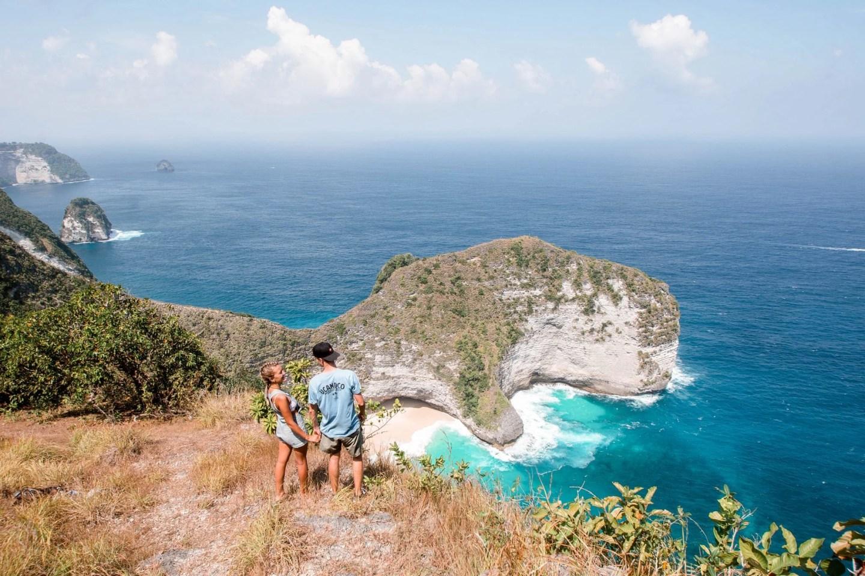 Wanderers & Warriors - Charlie & Lauren UK Travel Couple - Best Beach In Bali - Paket Wisata Nusa Penida - Paket Tour Nusa Penida Beaches - Wisata Nusa Penida - Nusa Penida Day Trip - Nusa Penida Trip - Travel Nusa Penida - Backpacker Nusa Penida