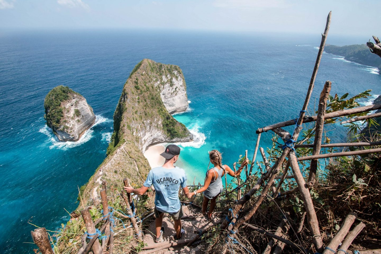 The Only Nusa Islands Bali Guide You'll Ever Need