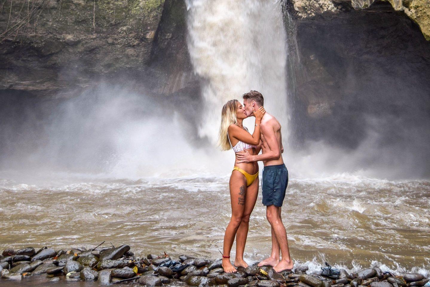 Tegenungan Waterfall Bali – Everything You Need To Know