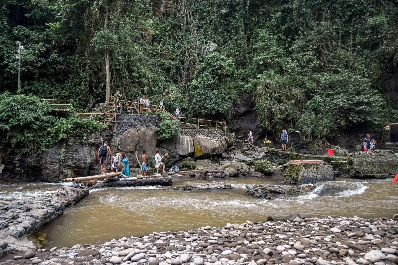 Wanderers & Warriors - Tegenungan Waterfall Bali - All You Need To Know