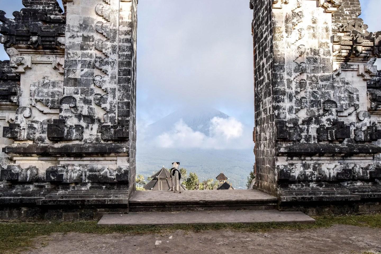 Wanderers & Warriors - Pura Lempuyang Bali - The Gateway To Heaven - Bali Temple - Pura Lempuyang Luhur - Pura Luhur Lempuyang - Pura Lempuyang Door - Pura Lempuyang Temple