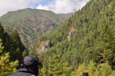 Three Peaks to climb for Namche