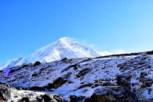 Mt Nuptse