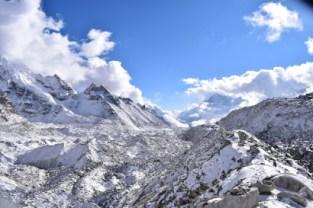 Khumbu Glacier Trail