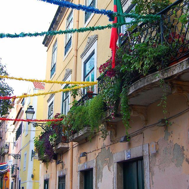 Vila Berta – A different life inside a neighborhood