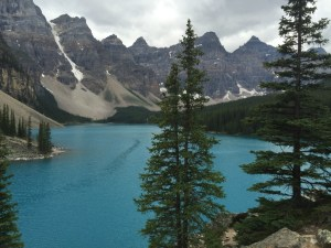 Destinations: Canada. Banff National Park