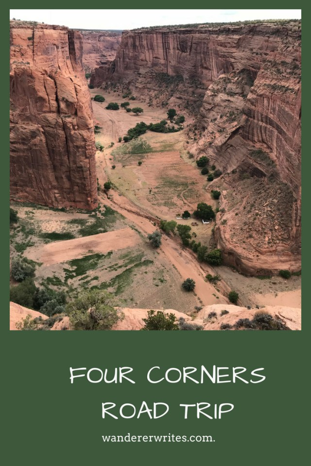 Four Corners Road Trip