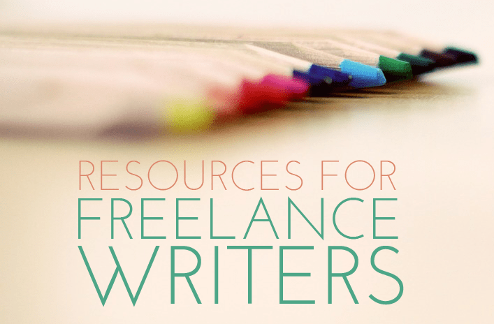 Writing Resources For Freelance Travel Writers