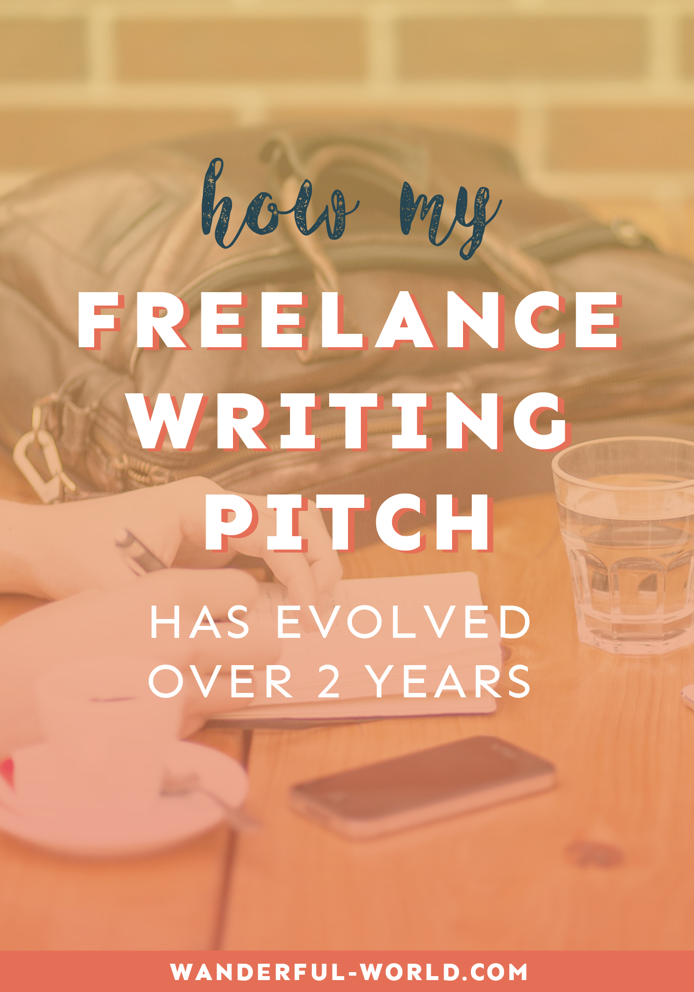 Wondering what a successful freelance writing pitch looks like? Look no further!