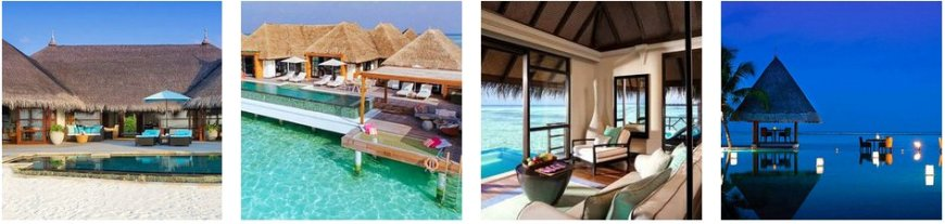 Four Seasons Kuda Huraa Maldives Resort