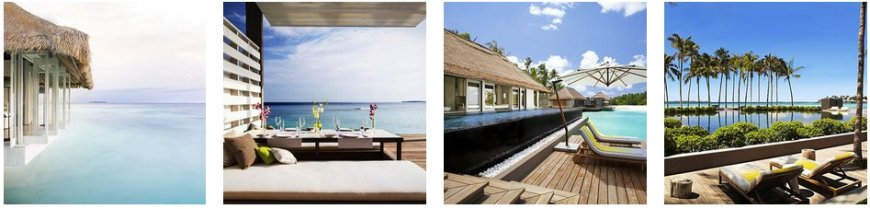 Cheval Blanc Randheli Maldives Resort